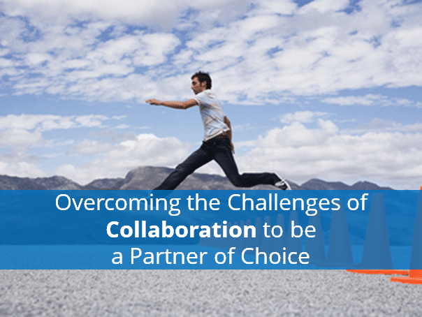 challenges of collaboration