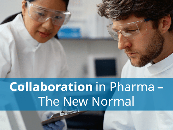 Collaboration in Pharma