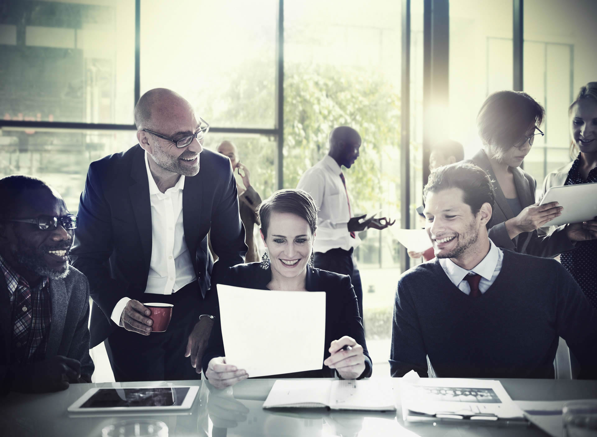7 Best Practices for a Successful Alliance Management Function