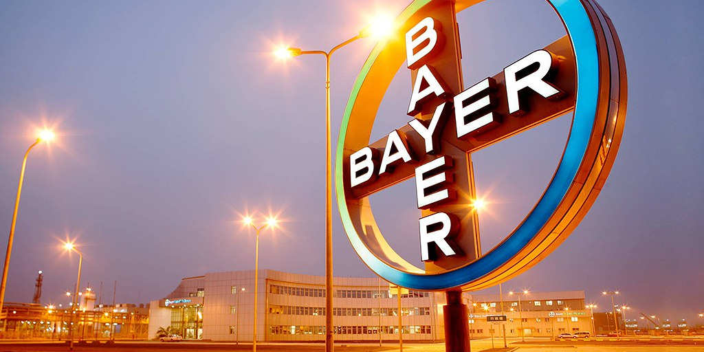 Bayer: Leveraging insightful reporting for partnering excellence