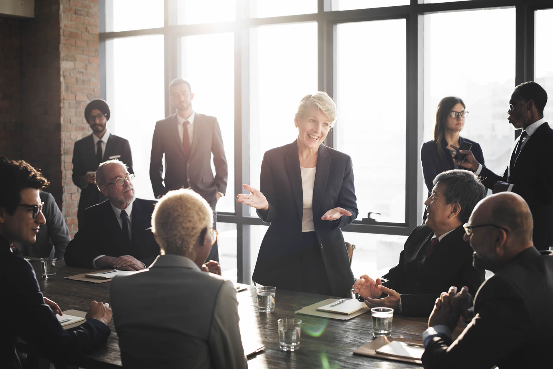 5 Keys to Optimizing Your Business Development Activities