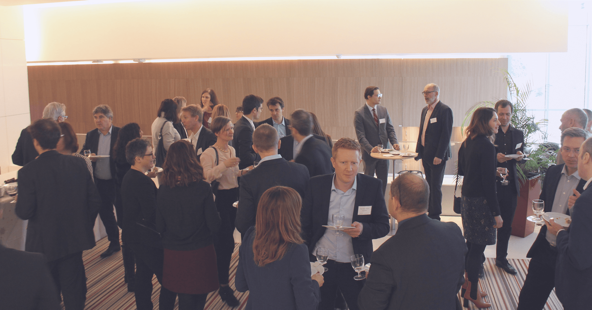 Inova European Community Event 2018
