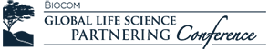Global Life Science Partnering Conference 2021