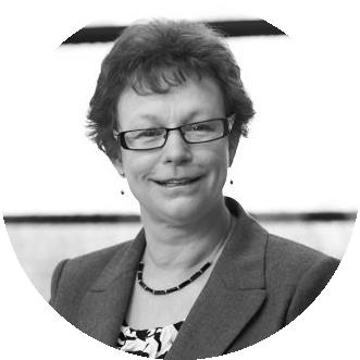 Janet Halliday