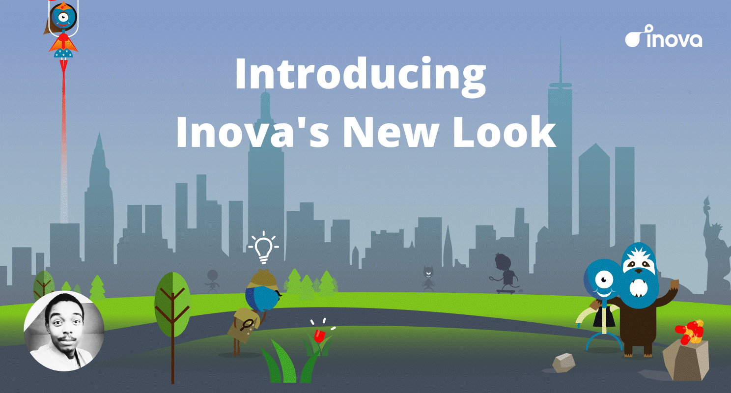 Introducing Inova's New Look