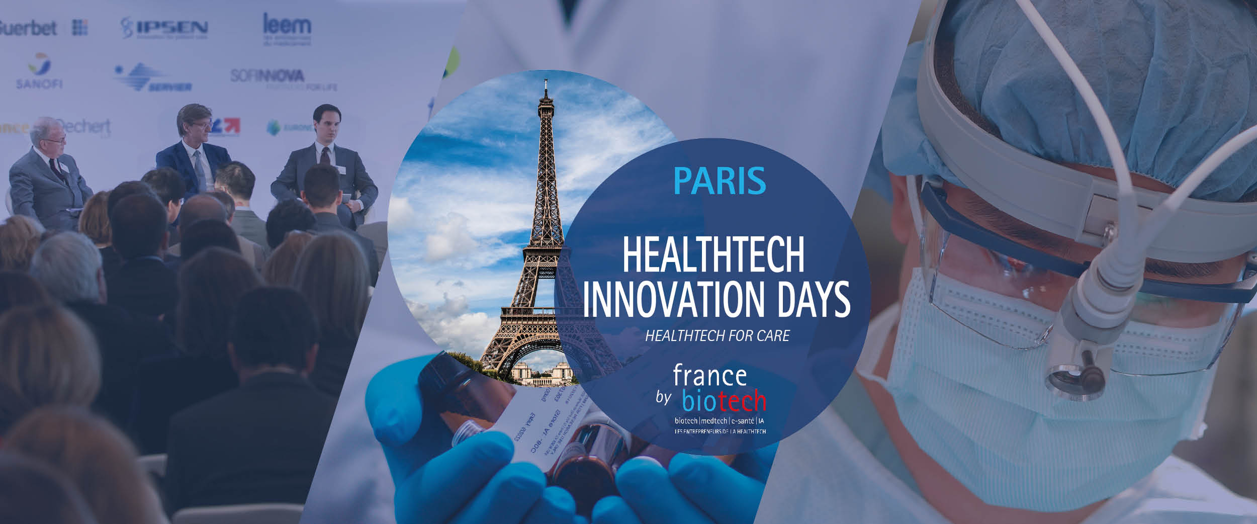 Health Tech Innovation Days 2021