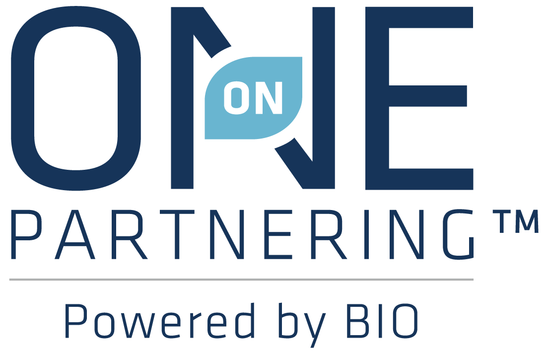 One-on-One Partnering™ by BIO