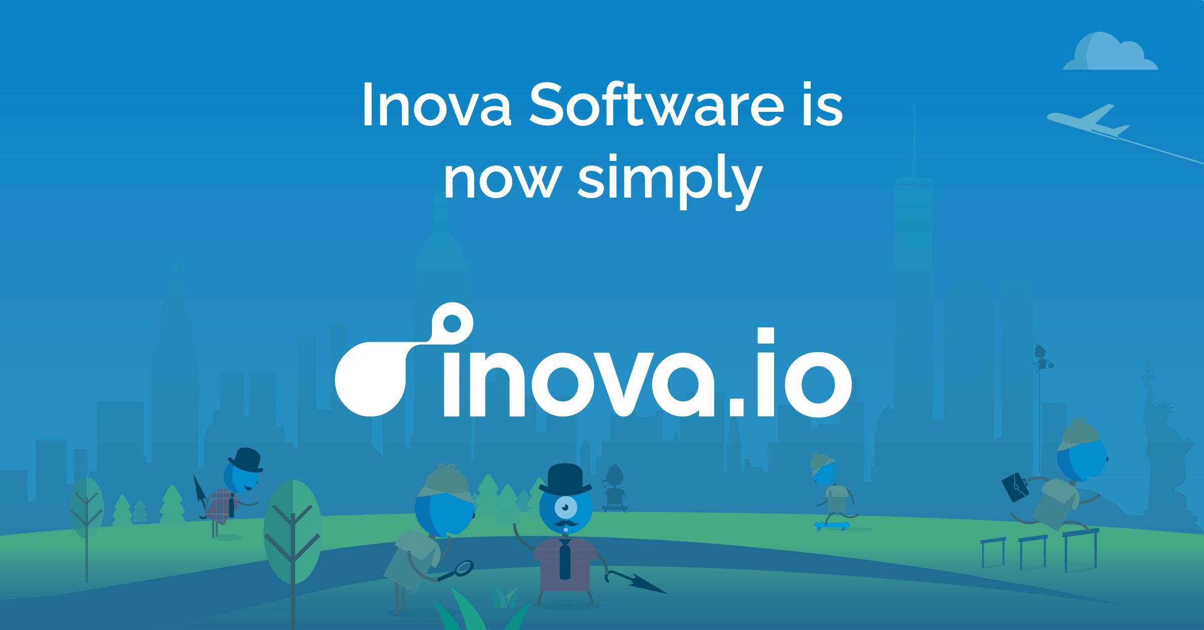 Call us Inova.