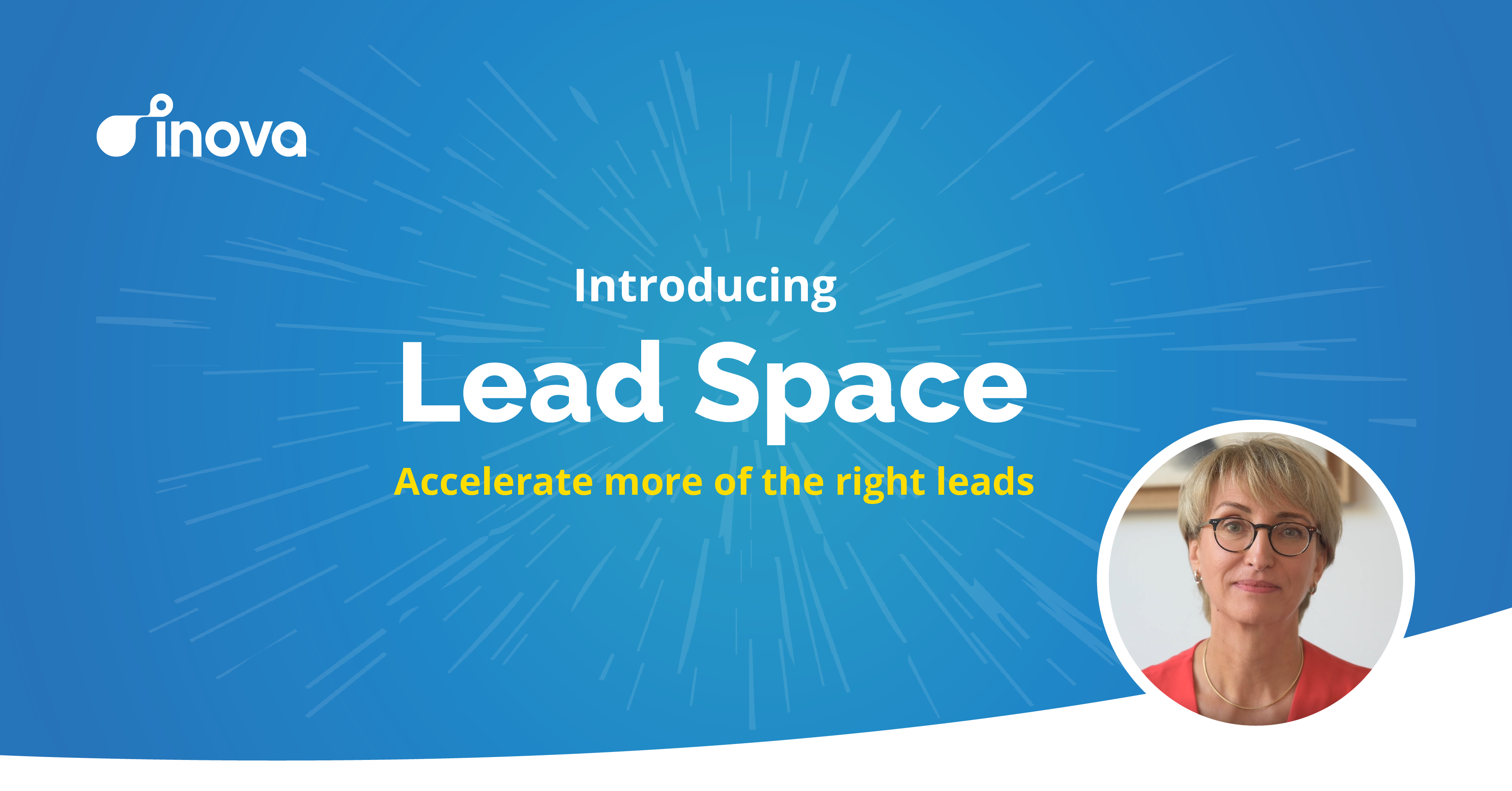 Introducing Lead Space